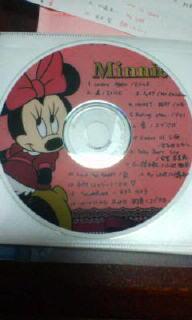 CD作成☆1☆